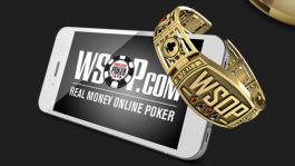 Еще три браслета WSOP Online обрели хозяев
