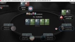 Старт Stadium Series на PokerStars: нестандартный формат и скромные гарантии