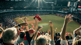 Stadium Series: PokerStars теряет лидерство на рынке онлайн-покера?