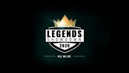 Legends Showdown — соревнование хайроллеров от Фила Гальфонда