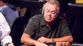 Рон «MacDaddy15» МакМиллен выиграл браслет WSOP Online в 70 лет