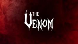 Огненные акции The Venom на PokerKing