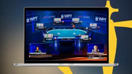 Три чемпионских турнира по Pot-Limit Omaha на WPT Online — подводим итоги