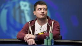 Дмитрий Юрасов занял 4 место на $3,200 WPT Championship