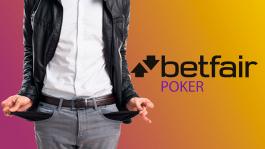 У игрока в клиенте Betfair пропали €575 — рум «морозит» уже месяц