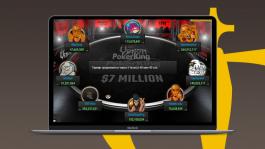 The Venom 2020 и старт серии OSS Cub3D X — невероятный успех PokerKing