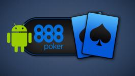 888poker обновил мобильное приложение для Андроид
