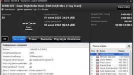 Онлайн-турниры по $100'000, как новая обитель скайлимитов: Боги Арены Хайстейкс