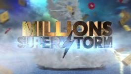 Акция Millions Superstorm возвращается на 888poker