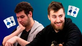 GGПОКЕРОК — самый большой банк в истории онлайн-покера в NL Holdem