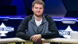 Дэвид Питерс выиграл второй браслет WSOP