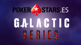 Galactic Series возвращается на PokerStars.ES