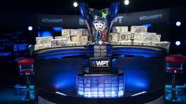 Фестиваль рекордных оверлеев: на WPT WOC начались Main Event'ы