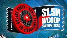 Ноунейм выиграл в лотерее билет на WCOOP за $25.000 и теперь пытается продать доли