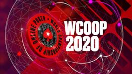 Обзор самых ярких событий первой недели WCOOP: победы наших и забавные истории стримеров