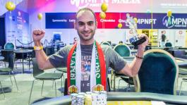 Болгарин Стоян Маданжиев стал чемпионом Main Event WSOP Online 2020