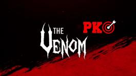 The Venom PKO — самый крупный нокаут турнир по покеру с гарантией $5,000,000