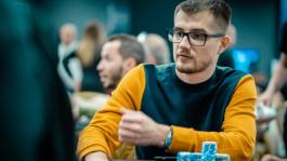 Виктор «papan9_p$» Устимов отыграл самый успешный день в карьере