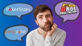 В каком покер-руме выгоднее играть микролимитный кеш?