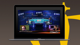 Турнир $102K WPT — трансляция на Pokeroffru (Twitch)