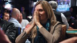 Ритуалы игроков в покер на удачу