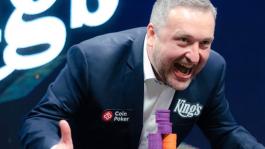 Есть ли игра на CoinPoker в 2020 году?