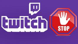 Twitch чистит покерные каналы из-за музыки: что происходит?