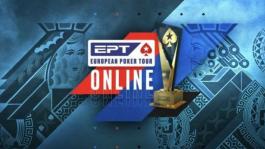 На PokerStars пройдёт EPT Online 2020 с гарантией $20,000,000