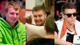 Главное Событие CPP Online: NL_Profit вылетел на предфиналке, Поняков и Колинковский в игре