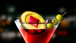 Серия Cocktail PONT на PokerMatch с гарантией $736K — старт 4 декабря