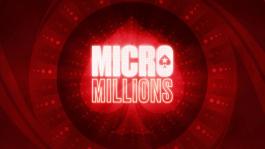 Выходные на PokerStars: отмена Sunday Storm, оверлей на MicroMillions и дубль Глеба Тремзина