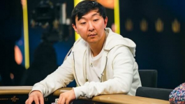 Руи Чао: «Мне повезло, что я научился играть, когда поля были слабыми»