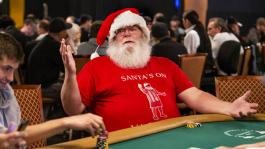 Кто из представителей покерного комьюнити не получит подарка под ёлку?