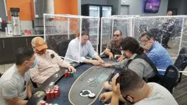 Самые символичные покерные фотографии 2020 года