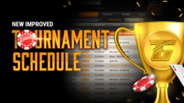 Загрузка 24/7, новые структуры турниров — что изменилось в расписании МТТ на TigerGaming