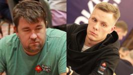 Михаил «Innerpsy» Шаламов и Крис Манимейкер покинули PokerStars