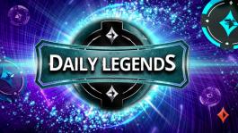 Omaha Daily Legends — partypoker расширяет ежедневное расписание турниров по омахе