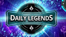 Главред Покерофф сыграет Daily Legends Challenge против комментатора partypoker