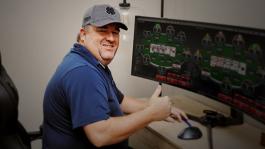 Крис Манимейкер: «В PokerStars никто из игроков не мог повлиять на работу рума»