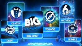 Новое турнирное расписание на 888poker: структуры плавнее, гарантии больше