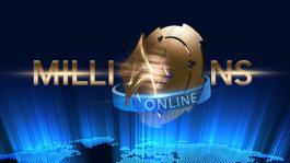 MILLIONS Online бьёт все гарантии: обзор турнирных серий partypoker