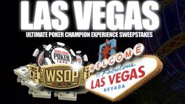 WSOP 2021 пройдёт в Лас-Вегасе с 30 сентября по 23 ноября