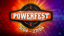 Как стартовал PowerFest на partypoker: Фоксен выиграл High Roller $5200