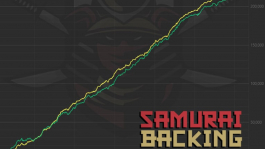 Фонд Samurai закончил март с 36 ББ / 100 на 635К рук: объявлен набор регуляров NL5+