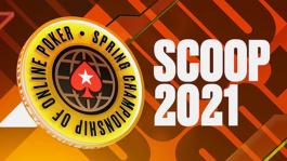 Обзор Главных событий турнирных серий апреля: SCOOP, GGSF, Powerfest и WPTDS