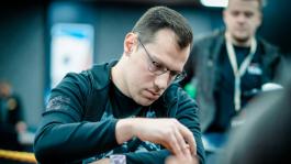 Артур «mararthur1» Мартиросян победил в Главном событии SCOOP Afterparty ($265K)