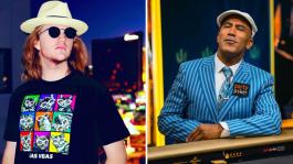 Лэндон Тайс vs Билл Перкинс: всё, что нужно знать о новом хедз-ап челлендже