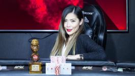 Саша Лью — эксклюзивное интервью главной омашистки GGPoker для Покерофф