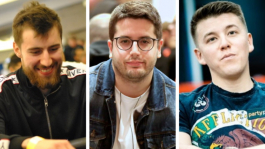Турнирный дайджест воскресенья: Виктор Малиновский, Хуан Пардо и Анатолий Филатов на первых строчках